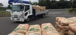 米トラック